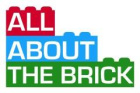 All about the brick logo