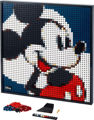 31202-1 Disney's Mickey Mouse