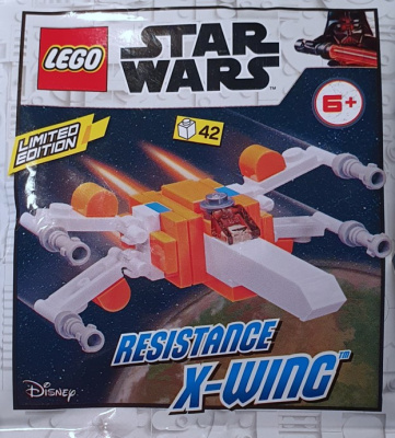 912063-1 Resistance X-Wing