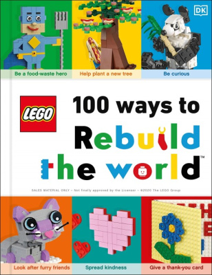 ISBN9780744024470-1 100 Ways to Rebuild the World