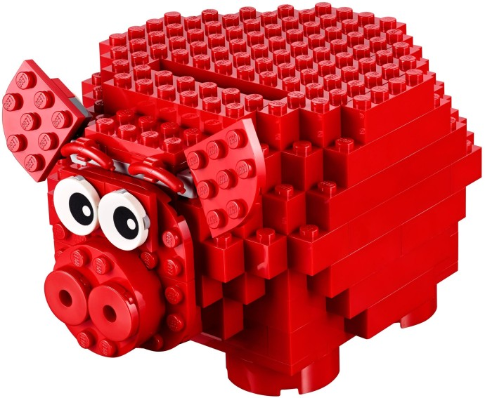 40155-1 Piggy Coin Bank