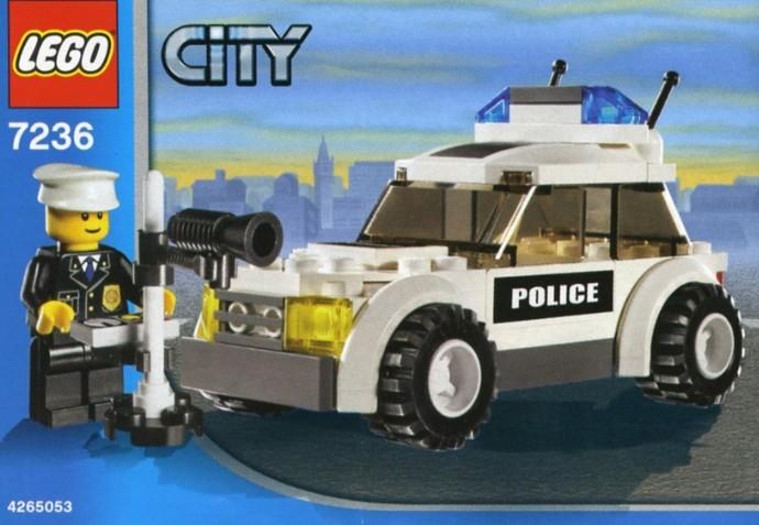 7236 1 Police Car Reviews Brick Insights