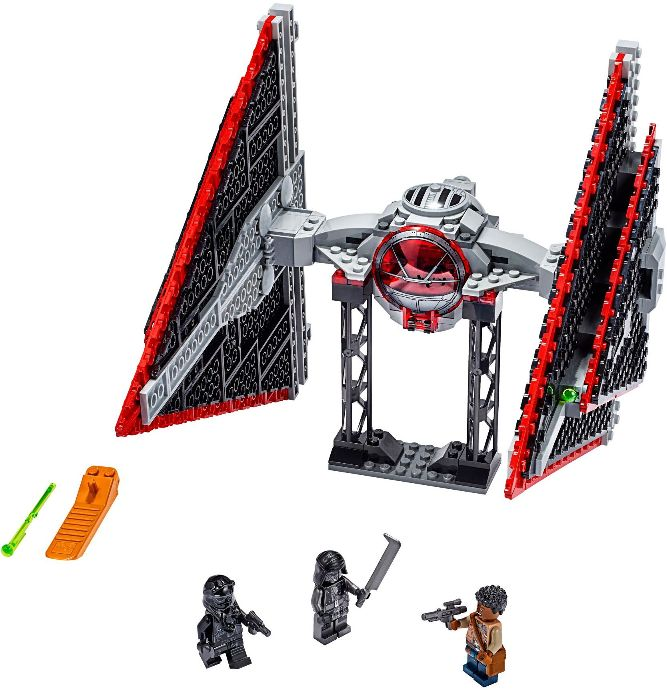 75272 1 Sith Tie Fighter Reviews Brick Insights