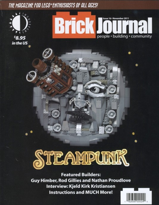 BRICKJOURNAL016-1 BrickJournal Issue 16
