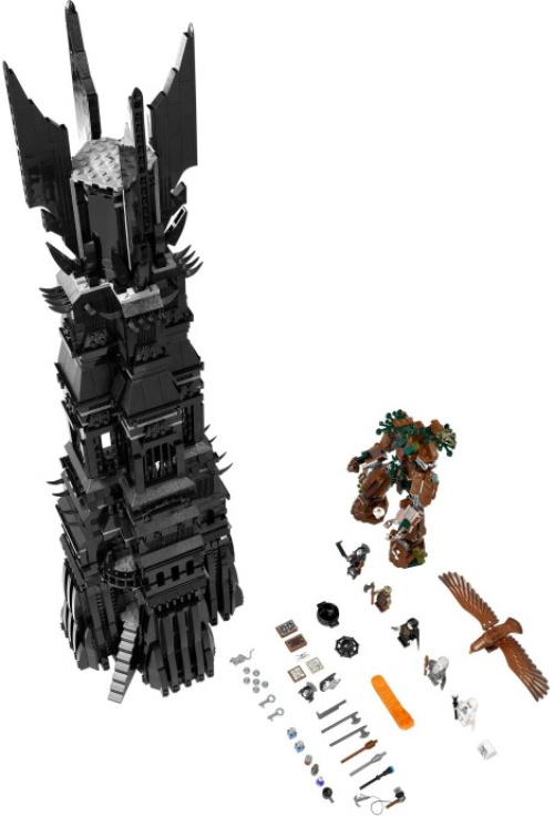 10237-1 Tower of Orthanc