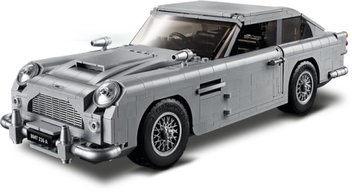 10262-1 James Bond Aston Martin DB5