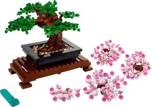 10281-1 Bonsai Tree