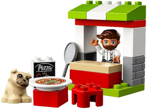 10927-1 Pizza Stand