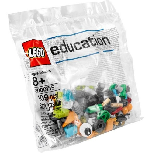 2000715-1 WeDo 2.0 Replacement Pack