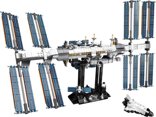 21321-1 International Space Station