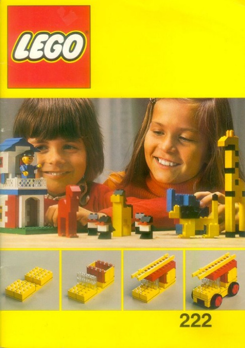 222-1 Building Ideas Book