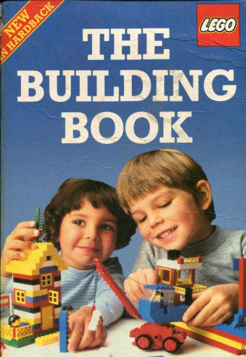 226-4 The Building Book
