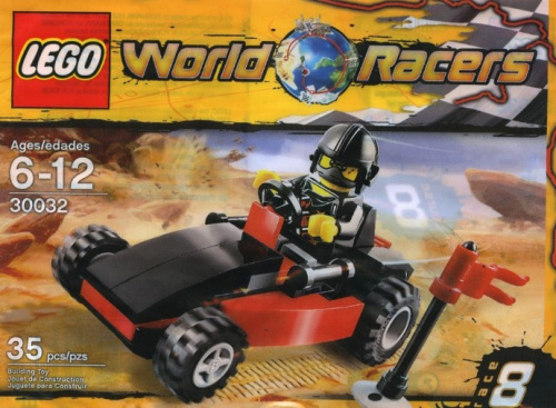 30032-1 World Race Buggy