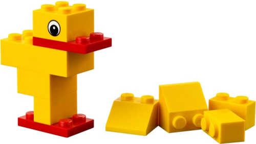 30541-1 Build a Duck