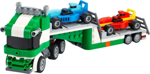 31113-1 Race Car Transporter