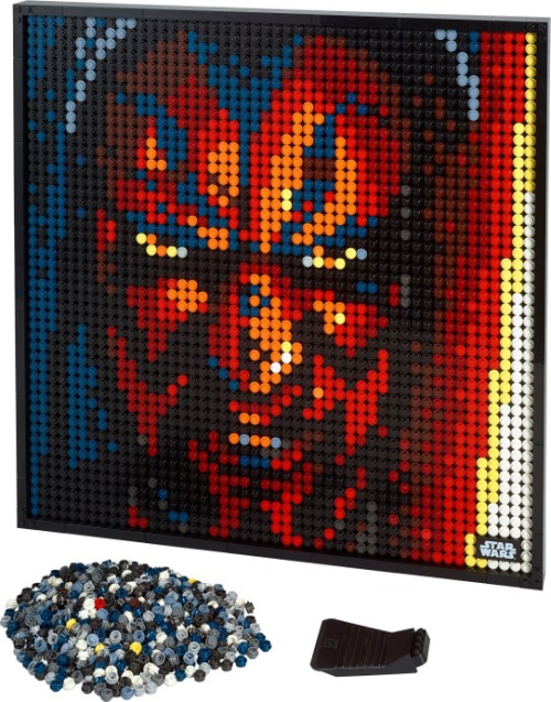 31200-1 Star Wars The Sith