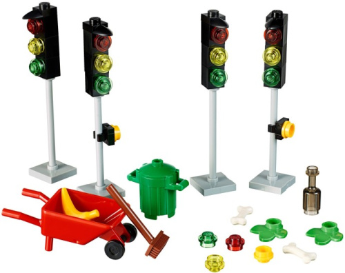 40311-1 Traffic Lights
