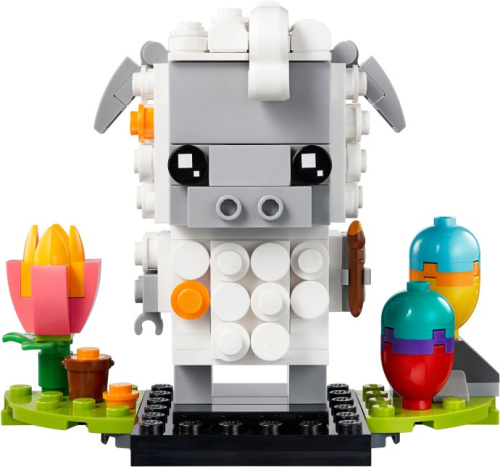 40380-1 Easter Sheep