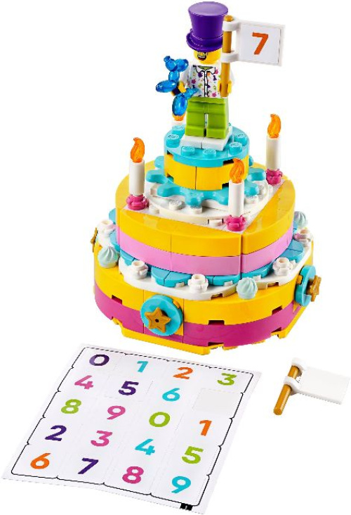 40382-1 Birthday Set
