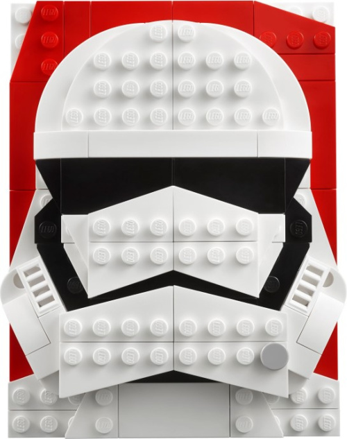 40391-1 First Order Stormtrooper