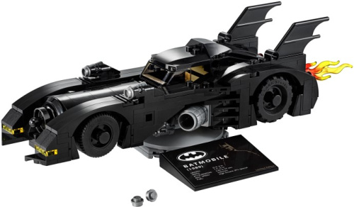40433-1 1989 Batmobile - Limited Edition