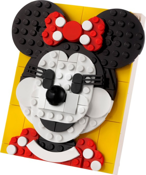 40457-1 Minnie Mouse