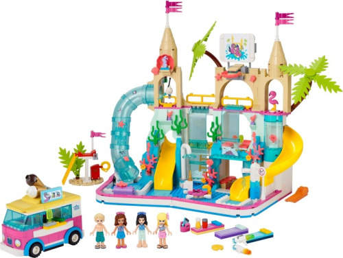 41430-1 Summer Fun Water Park