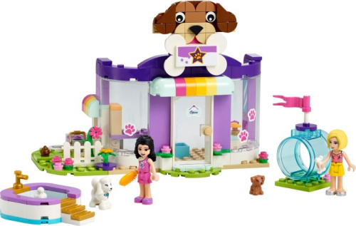 41691-1 Doggy Day Care