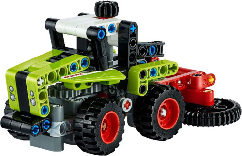 42102-1 Mini CLAAS XERION