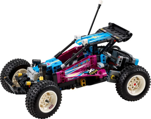 42124-1 Off-Road Buggy