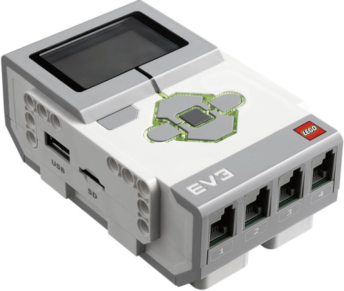 45500-1 EV3 Intelligent Brick