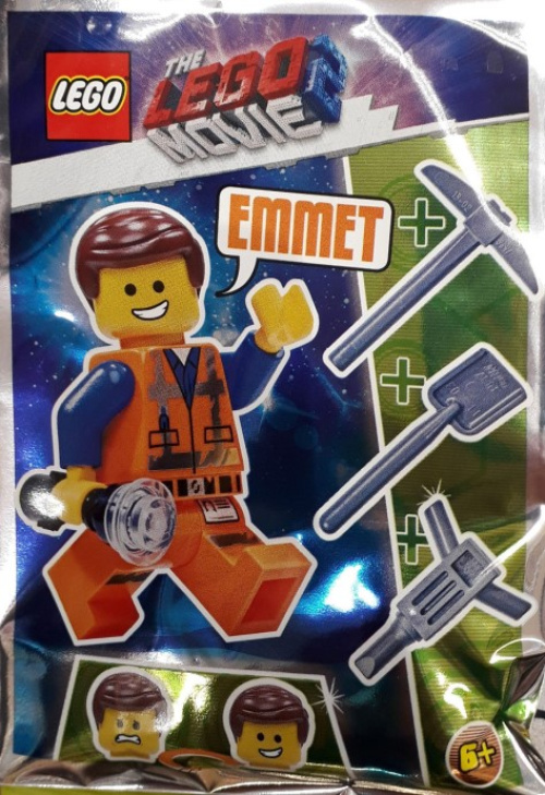 471905-1 Emmet with Tools