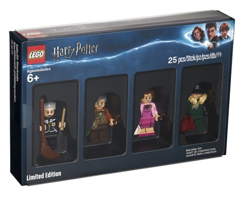 5005254-1 Harry Potter Minifigure Collection