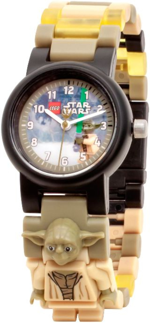 5005471-1 Yoda Minifigure Link Watch