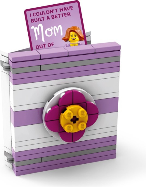 5005878-1 Buildable Mothers' day card