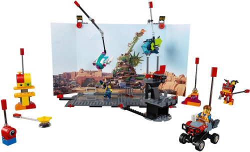 70820-1 LEGO Movie Maker