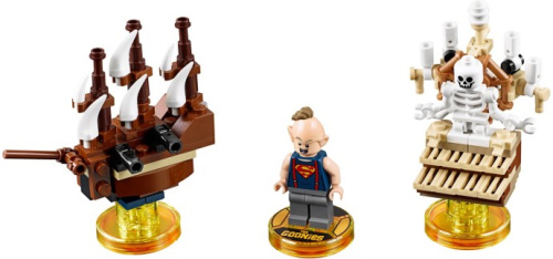 71267-1 The Goonies Level Pack