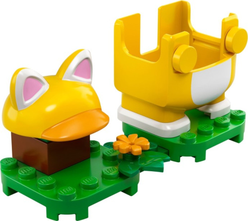 71372-1 Cat Mario Power-Up Pack