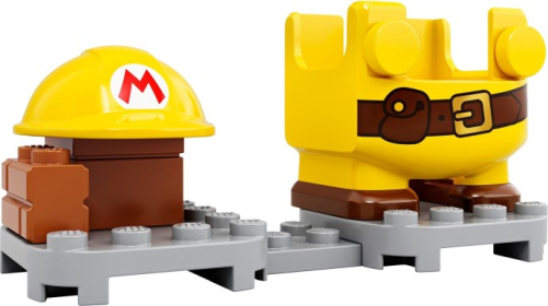 71373-1 Builder Mario Power-Up Pack