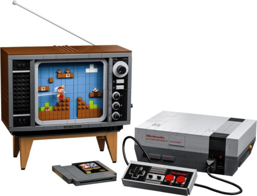 71374-1 Nintendo Entertainment System