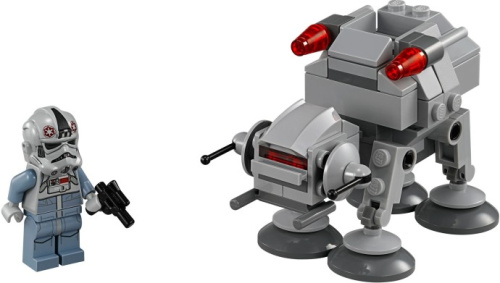75075-1 AT-AT Microfighter