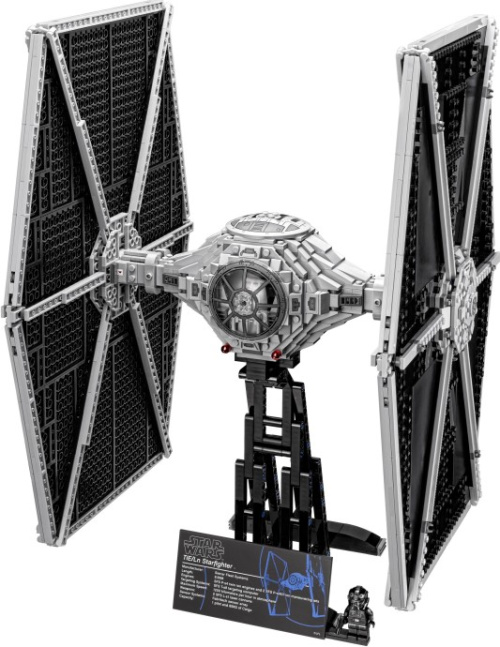 75095-1 TIE Fighter