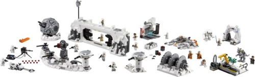 75098-1 Assault on Hoth