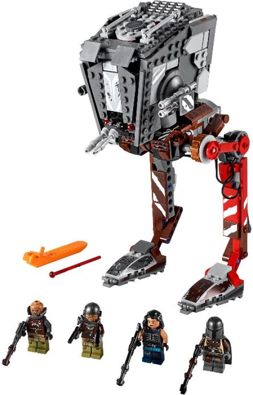 75254-1 AT-ST Raider