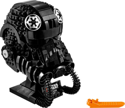 75274-1 TIE Fighter Pilot