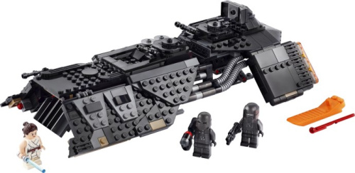75284-1 Knights of Ren Transport Ship