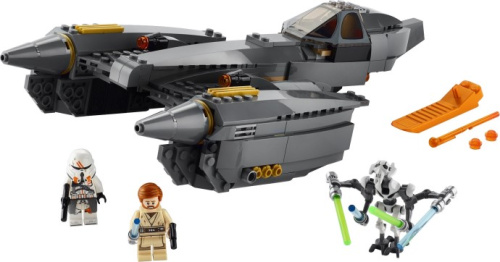 75286-1 General Grievous's Starfighter