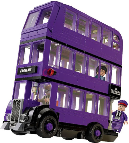 75957-1 The Knight Bus
