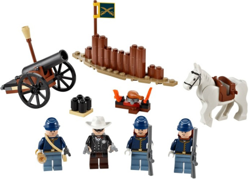 79106-1 Cavalry Builder Set