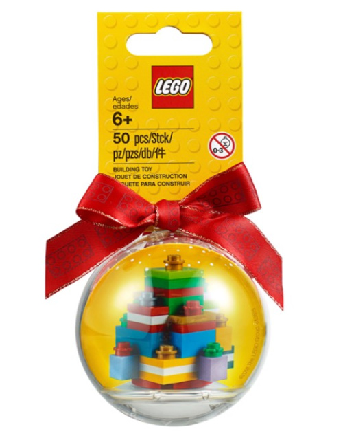 853815-1 Gifts Holiday Ornament
